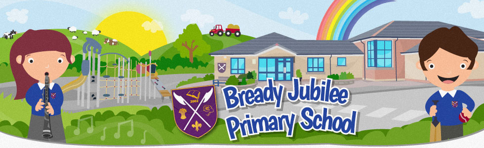 Bready Jubilee Primary School, Strabane