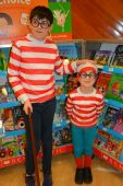 Where's Wally Senior & Junior